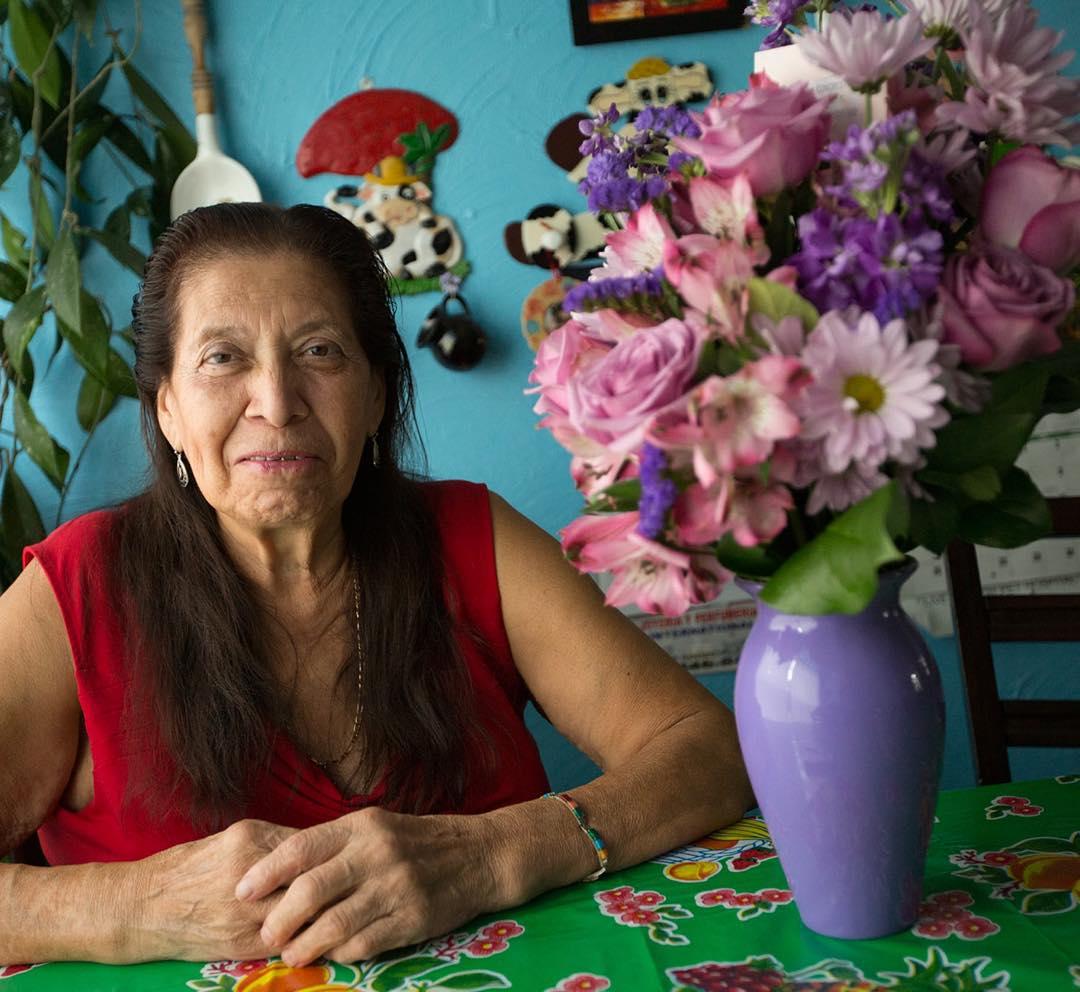 Happy Birthday to My Mom Cristela Concepcion