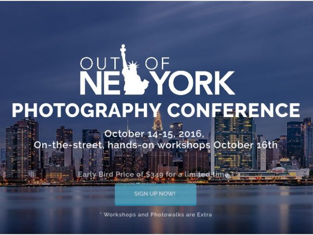 Join me in NYC October 14-16