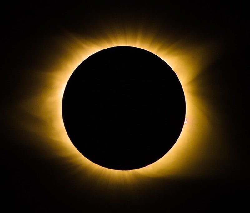 The Eclipse of 2017
